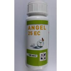 ANGEL 25 EC Karasinek, Sivrisinek, Hamamböceği, Kene İlacı 100 ML