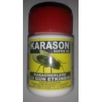KARASON Süper SC Kara Sineklere 23 Gün Etkili 50 ML