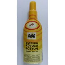 SİVRİSİNEK KOVUCU LOSYON 100 ML