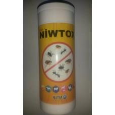 Nutra NİWTOX Toz 100 gr Bit, Pire, Kene, Karınca, Haşere İlacı