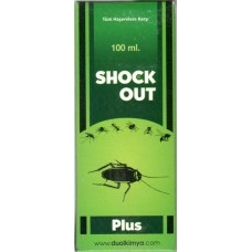 SHOCK OUT Plus 100 ML