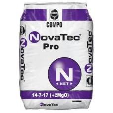 COMPO NovaTec Pro 14-7-17 (+2MgO) + ME 1 KG