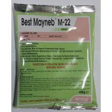 BEST MAYNEB M-22 400 gr - MANTAR İLACI (FUNGUSİT)