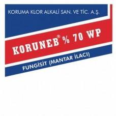 KORUNEB %76 WP 400 gr - MANTAR İLACI (FUNGUSİT)