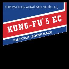 KUNG-FU 5 EC 100 ml - BÖCEK İLACI (İNSEKTİSİT)